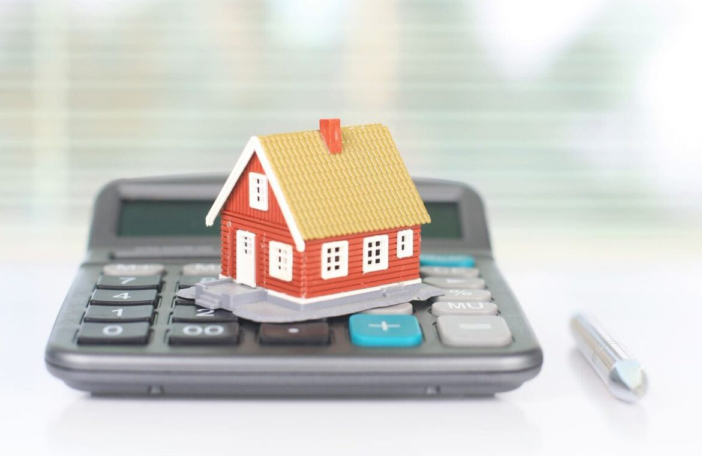calculette prêt immobilier